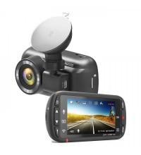 Автомобильный видеорегистратор Kenwood DRVA301W