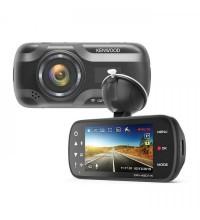 Автомобильный видеорегистратор Kenwood DRVA501W
