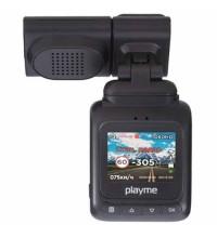 Автомобильный видеорегистратор Playme Sigma