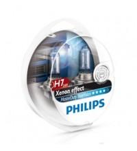 Автолампа Philips 13972Mdbvs2 H7 70W 24V Px26D Masterduty Bluevision