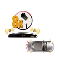 ParkMaster BS2651-Blak