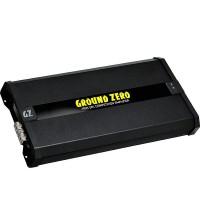 Усилитель Graund Zero GZCA 12K-SPL