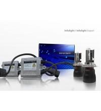 Комплект Блок Infolight Expert Light - 2 шт., Лампа Infolight Pro - 2 шт