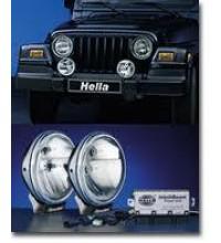 Hella DynaView комплект (1F5 008 690-801 система интеллектуального освещения)